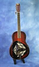 Royall Triconstein Maple Tricone Resonator with Brass Top
