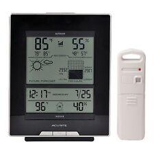 Acu-Rite Digital Weather Station Forecast,Time,Pressure