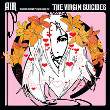 Virgin Suicides - Air (Vinyl Used Very Good)