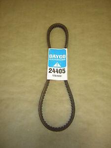 Dayco 24405 Hudson 1948-1954 Jordon 1930 Studabaker Champion 1946-49 / Tractors