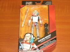 DC Multi-univers Harley Quinn Action Figure BAF croco Suicide Squad MATTEL X86