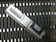 4Gb PC2-5300F Server RAM (2 x 2Gb) DDR2-667MHz FULLY BUFFERED DIMM FB-DIMM CHEAP