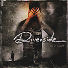 Out Of Myself - Riverside (2004, CD NUEVO)