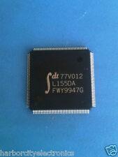 IDT77V012L155DA IDT Data Path Interface UTOPIA Level 1 Header Translation Device