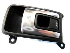 VW Eos Chrom Schalter elektr. Verdeck Taster 1Q0959727  intern.-17880-