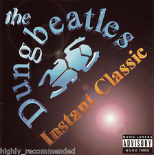 Instant Classic by The Dungbeatles (CD, 2001 Magic Donkey Records) OOP & RARE