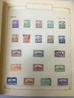 CJL21) Hungary collection 1881 - 1967