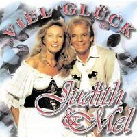 Judith & Mel Viel Glück (1998) [CD]