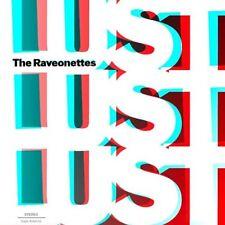 The Ravonettes  Lust Lust Lust   (Brand New CD)