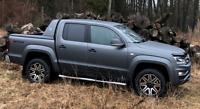 Dirt D68 9x20 5x120/139,7 Felgen für Vw Amarok Dodge Ram Neu Offroad Design