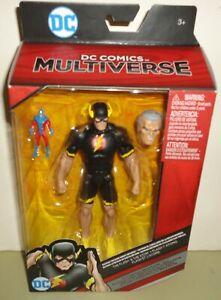 DC Comics Multiverse The Flash & Atom figure Walgreens exclusive