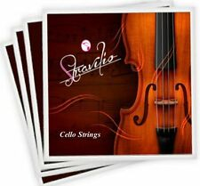 Best selling Full Set Quality Cello Strings 4/4 & 3/4 Cello Strings - A D G & C