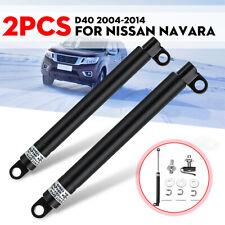 TOPRAN Portón Trasero Arranque Resorte De Gas Puntal Para Nissan Pathfinder 90451EB31B