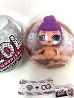 LOL Surprise Sugar Queen Bling Series Doll Christmas Tree Ornament Big Sister