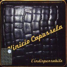 Vinicio Capossela - L'indispensabili: Best of [New CD]