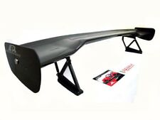 "APR GTC-300 67"" CARBON FIBER REAR WING SPOILER FOR 11-14 SUBARU STI SEDAN"
