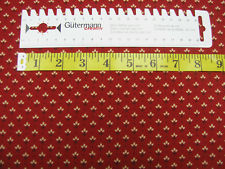 Moda Fabrics Petite Prints French General 13750-11 0.54yd (0,5m)