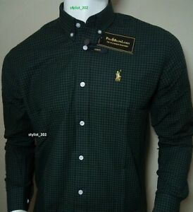 Full Sleeve / Long Sleeve Men's Shirts  Ralph Lauren Shirts