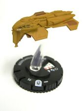 HeroClix Star Trek Tactics III / Set 3 - #009 Nistrim Raider