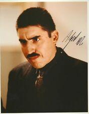[8601] Alfred Molina SPIDERMAN 2 DOC OCK Signed 10x8 Photo AFTAL