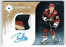 2019-20 Ultimate Collection Retro Rookie Autograph Patch #/49 Pick From List !!