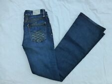 WOMENS TAVERNITI SO JEANS ANGIE BOOTCUT SIZE 26x33 #W2941