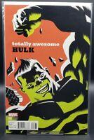 Totally Awesome Hulk # 3 - 1:20 Cho variant - NM (2016)