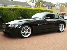 2009/09 BMW Z4 3.0si Sport Coupe * 1 OWNER * 97,000 Miles - FBMWSH * IMMACULATE