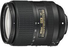 Nikon AF-S DX NIKKOR 18-300mm f/3.5-6.3G ED VR Objektiv - Neu