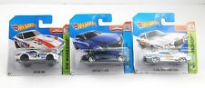 Hot Wheels Cars x3 - Cadillac Elmiraj - '72 Ford Torino - Datsun 240z BNIB