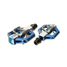 Crank Brothers Candy 3 Clipless MTB Pedals Blue