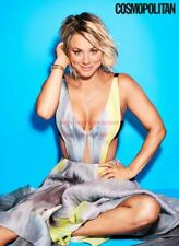 Hollywood Celebrity Art Poster KALEY CUOCO Poster |24 x 36 inch| 7