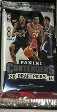 2016 Panini Contenders Basketball Draft Picks (8 Cards) Bundle