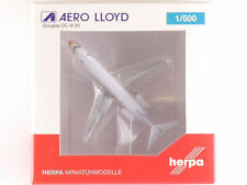 524827 Herpa 1 500 Douglas Dc-9-30 Aero Lloyd