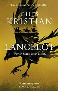 Lancelot by Kristian, Giles Book The Cheap Fast Free Post