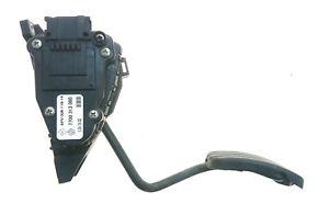 PEDALE ACCELERATORE PRIMASTAR / VIVARO A / TRAFIC II HELLA 91166581 7700313060