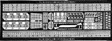 Tom's Model 713  X 1/700 US Destroyer Escort Detail Set