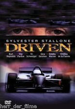 DRIVEN (Sylvester Stallone, Burt Reynolds, Til Schweiger) Erstauflage