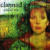 Clannad Greatest hits (18 tracks, 2000, RCA) [CD]