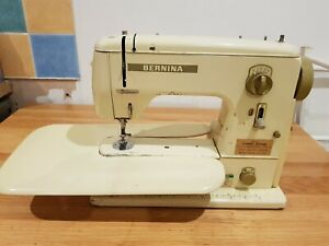 Bernina 708 Swiss Made Sewing Machine