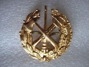 = Rare Soviet Fireman Cap Cockade made in 1960's =