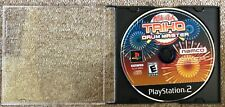 Taiko Drum Master (Sony PlayStation 2, PS2 2004)