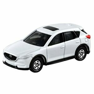 Takara Tomy Tomica 24 Mazda CX-5 White First Special ver. Car Toy F/S w/Track#