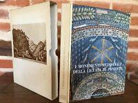 Nuevo Medioevali Della Liguria Di Ponente Nino Lamboglia Edición Limitada 1970