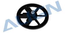 450 unidad de cola de Auto-rotación Gear-Negro HS1220AA