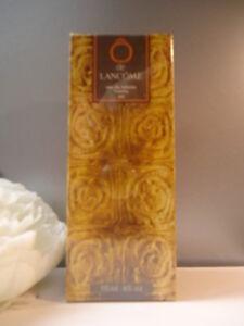 O de Lancome Fraiche 112ml Gorgeous Rare Vintage 1970-1980s New Mint Sealed Box
