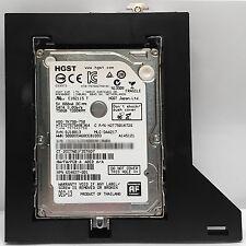 "Brand New HP H2P66AA 7200rpm 750GB 2.5"" HDD Upgrade Bay EliteBook ProBook"