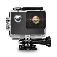 Ultra HD 4K Sports Action Camera Waterproof Outdoor WiFi Camcorder Waterproof US