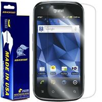 ArmorSuit MilitaryShield Pantech Burst Screen Protector w/ LifeTime Warranty!