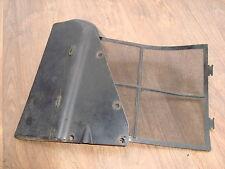 Polaris 400 Radiator Cover Plastic Shroud 1995 4x4